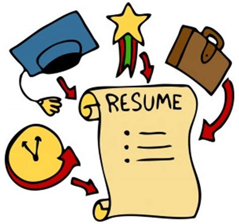 Spell out acronyms on resume
